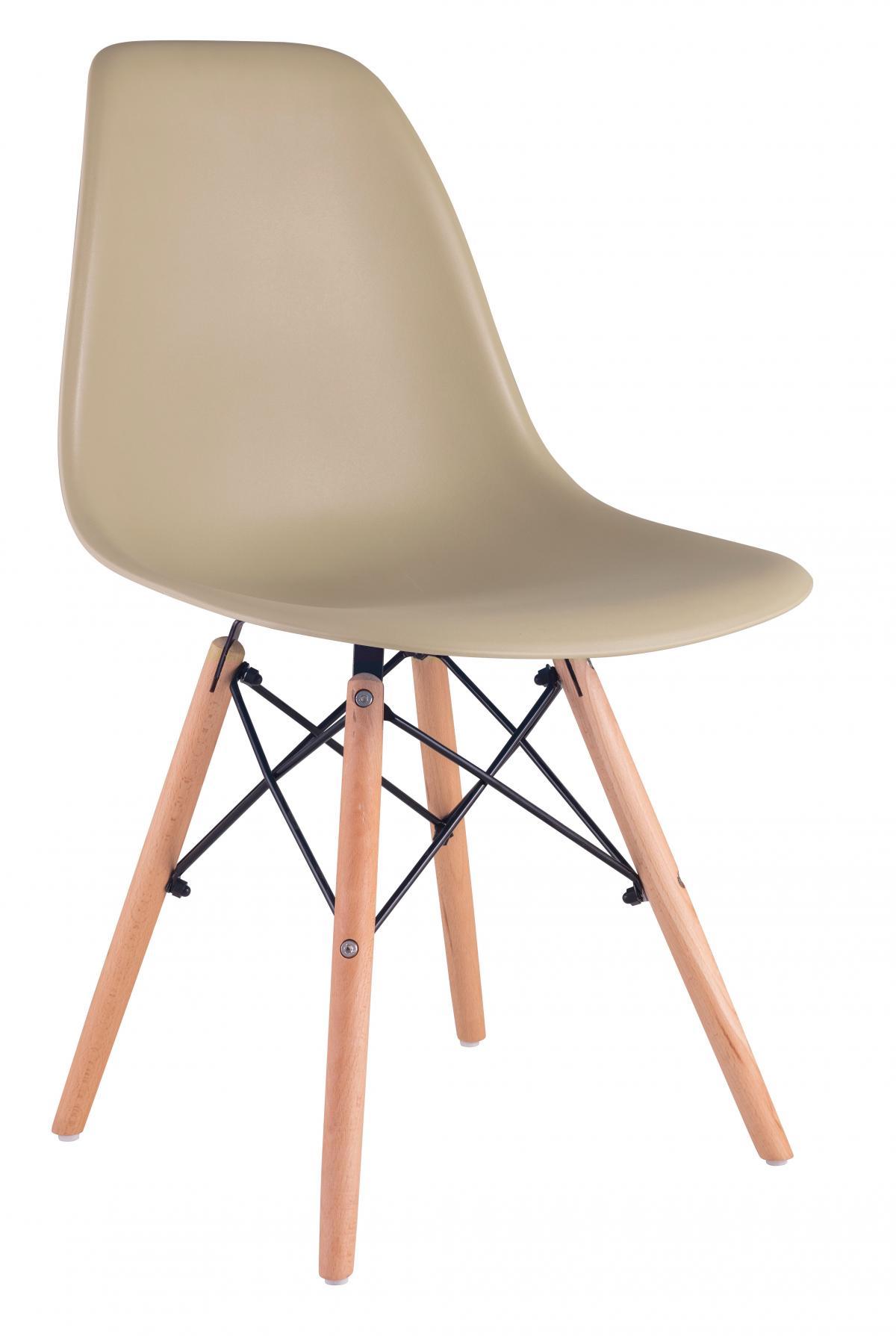 כיסא לפינת אוכל דגם BARI  בז'