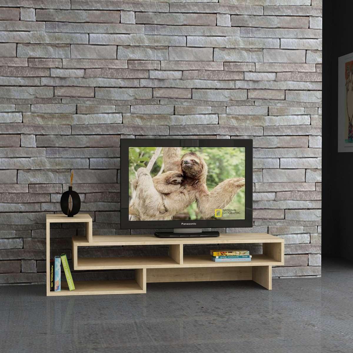 מזנון טלוויזיה Tetra אלון 136 ס