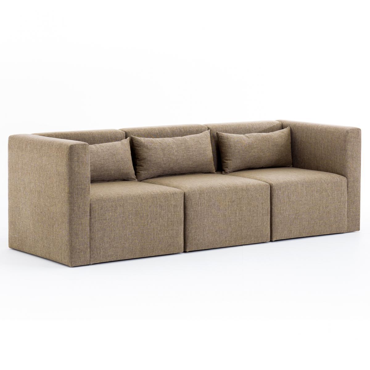 ספה מודולרית 228 ס