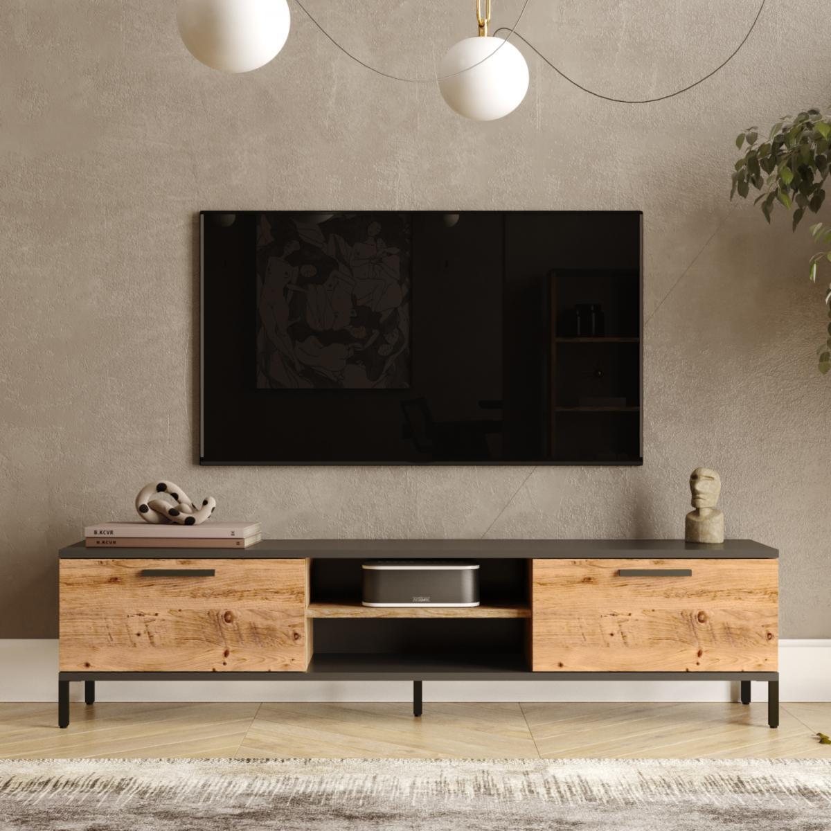מזנון טלוויזיה 160 ס